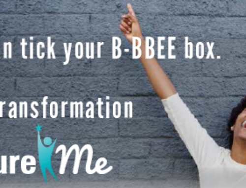 Invest your B-BBEE Spend in Youth Development